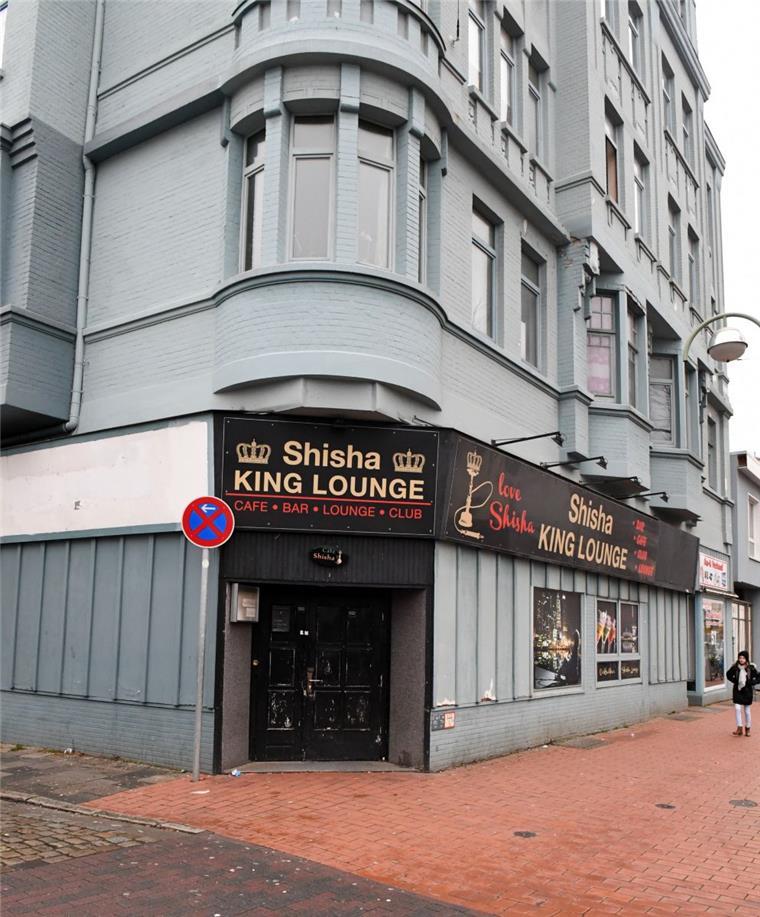 Bremerhaven: Schärfere Kontrollen in Shisha-Bars
