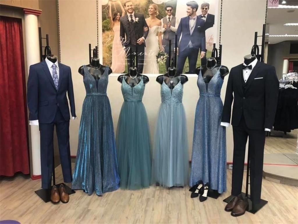 Nord24 Brautpaar Shopping Beim Modehaus Schult