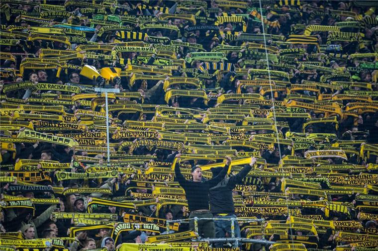FSV Mainz 05 Cap Youll Never Walk Alone