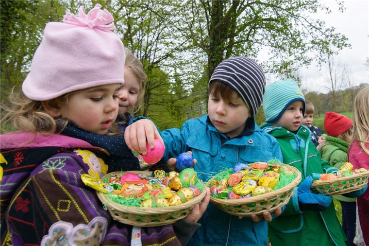 Nicht nur Osterfeuer: Viele Veranstaltungen in But
