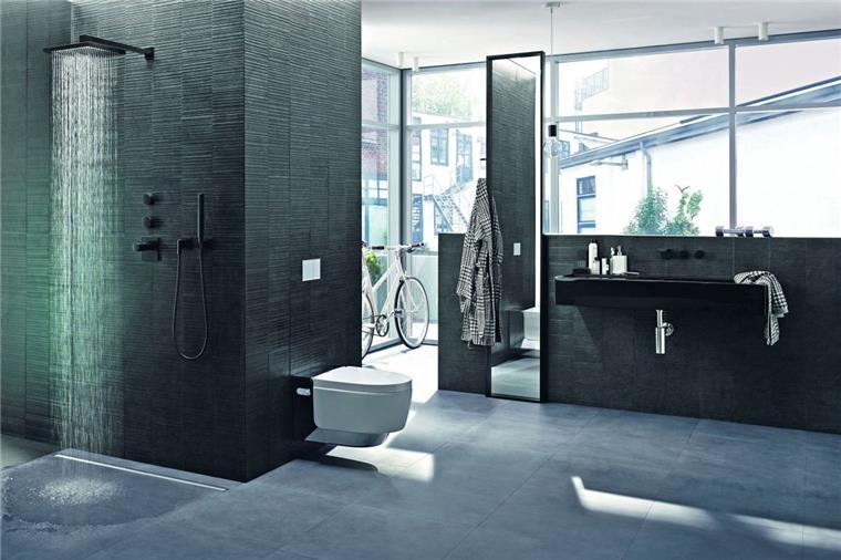 Traum Badezimmer Was Die Deutschen Wirklich Wolle