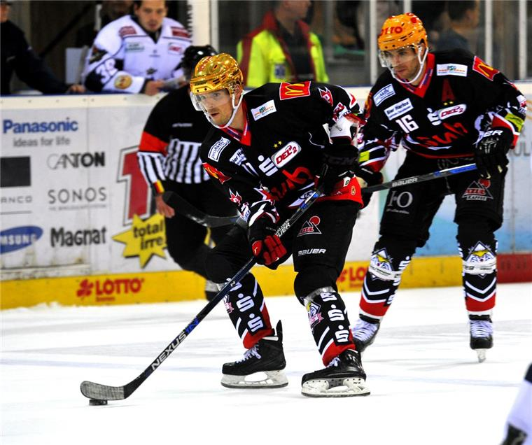 Fischtown Pinguins siegen 4:3 in Dresden