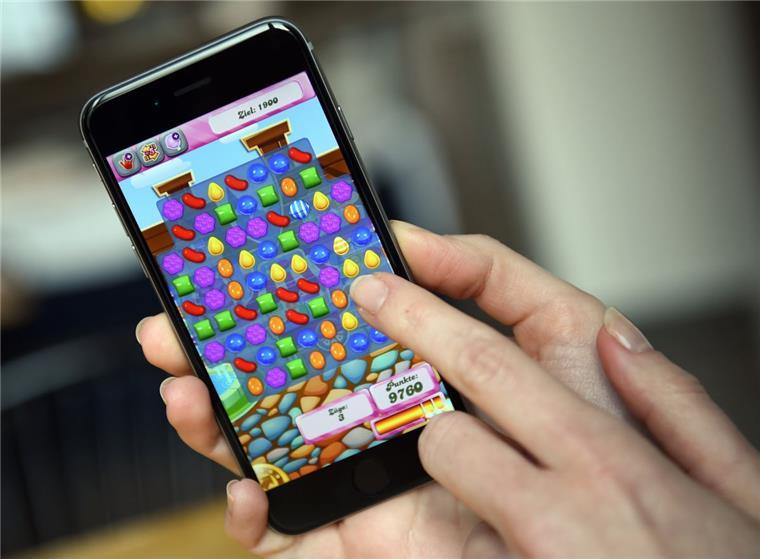 Spiele Smartphone