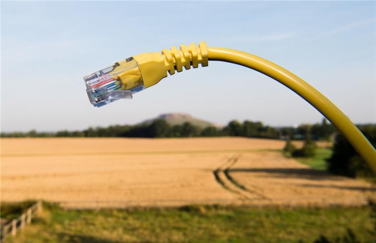Schnelleres Internet Bekommen