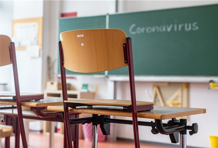Schule Schließen Wegen Corona