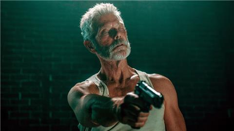 "Der Thriller ""Don't Breathe"" startet am Donnerstag in den Kinos der Region."