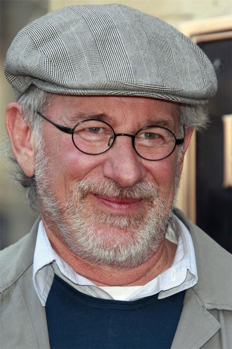 Steven Spielberg Kinder