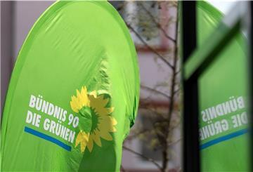 Bremerhaven: Grüne verzeichnen Beitrittsboom