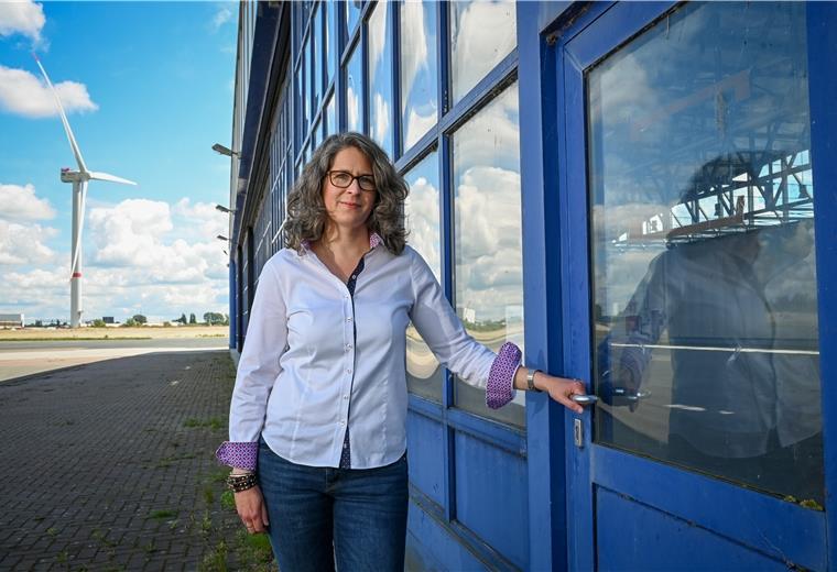 Bremerhaven: Ein Testfeld für Wasserstoff