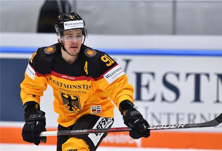 Eishockey Wm2021