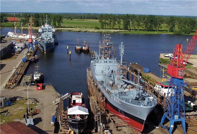Elsflether Werft
