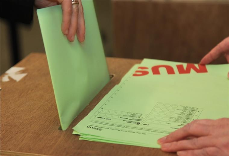 Wahl Bremen 2021 Prognose