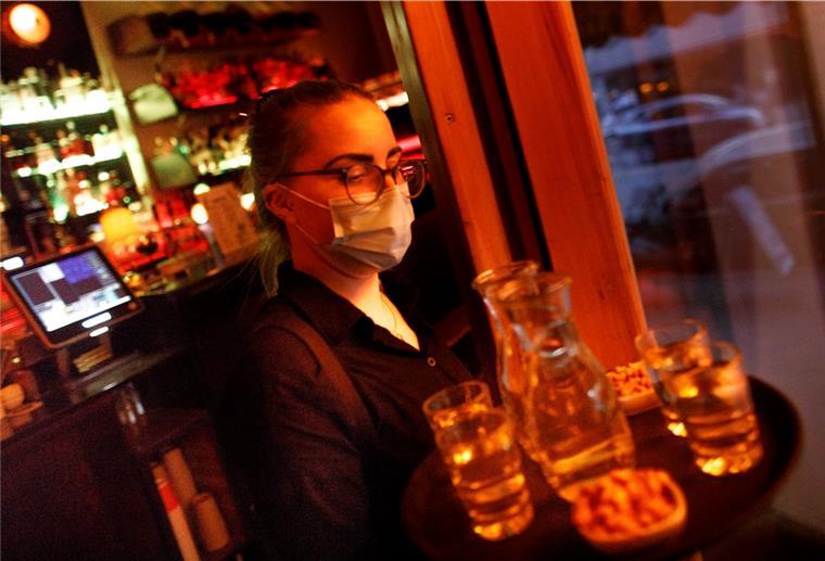 Shisha Bar öffnen