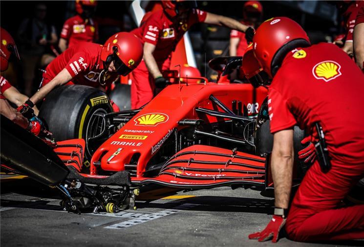 Wann Läuft Formel 1