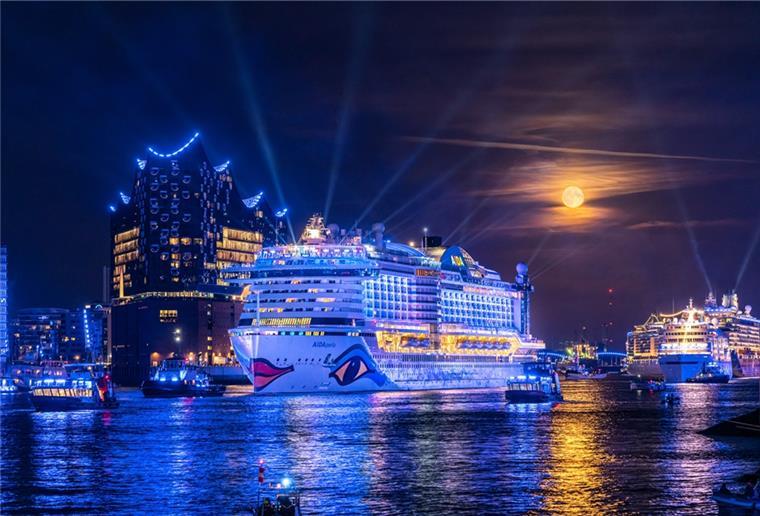Hamburg Veranstaltungen November 2021