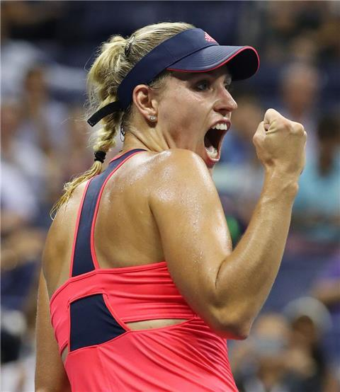 USA TENNIS US OPEN GRAND SLAM 2016