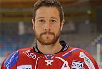 Jan Urbas, Stürmer der Fischtown Pinguins