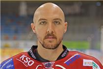 Mitch Wahl Fischtown Pinguins Saison 20/21.