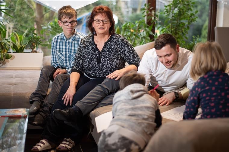 erwachsene pflegefamilien michigan