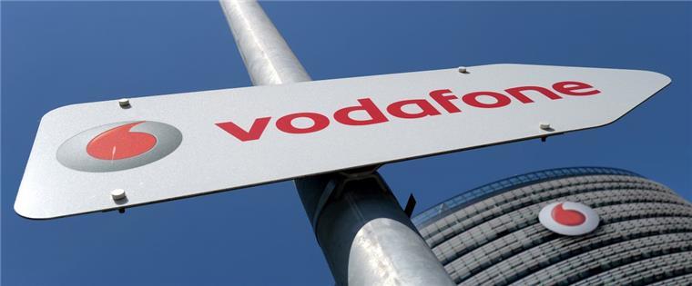 Vodafone Störung Bremerhaven
