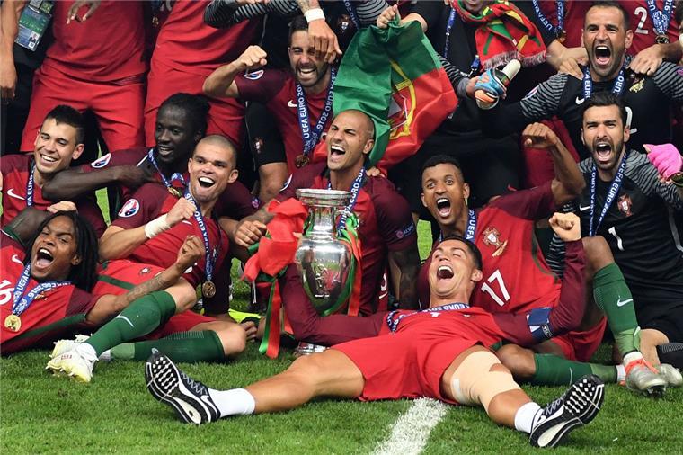 Portugal Titel