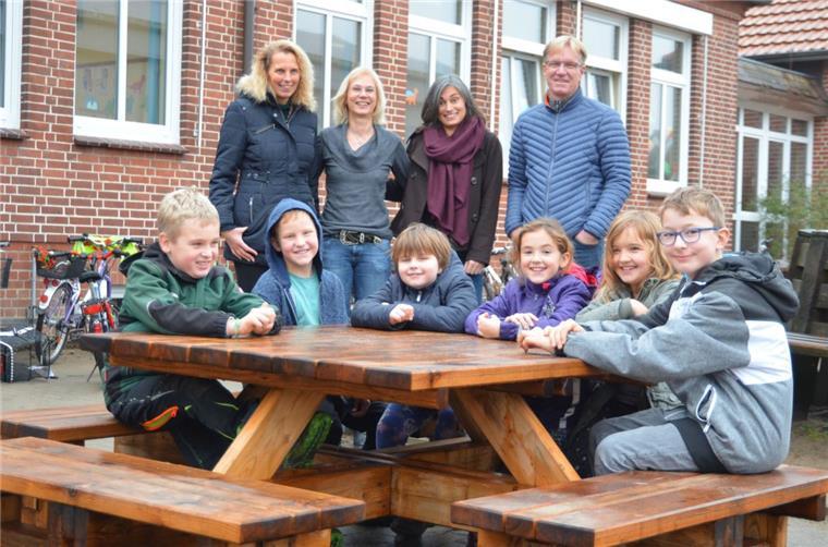 Grundschule Wilstedt