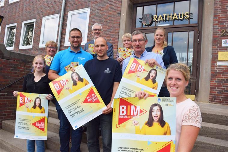 Bremerhaven Firmen