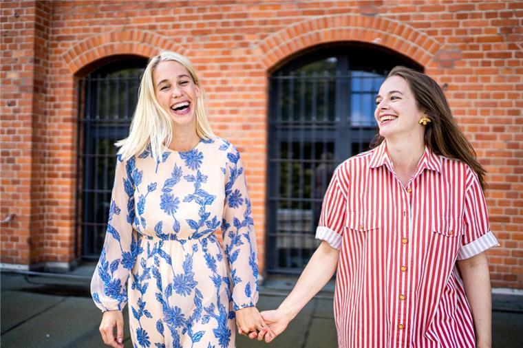 Nachhaltige Kleidung made in Hamburg