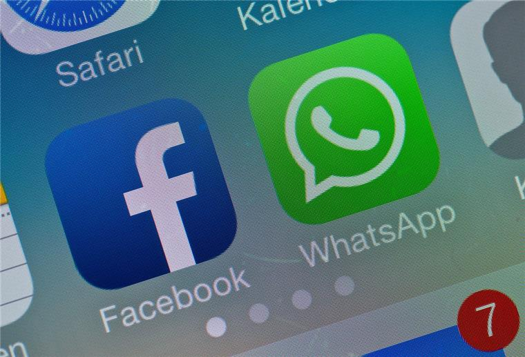 Whatsapp Web Störung