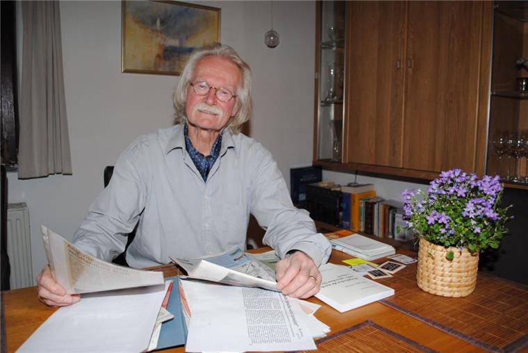 Wolfgang Hildebrandt