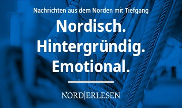 Norderlesen Digital-Magazin