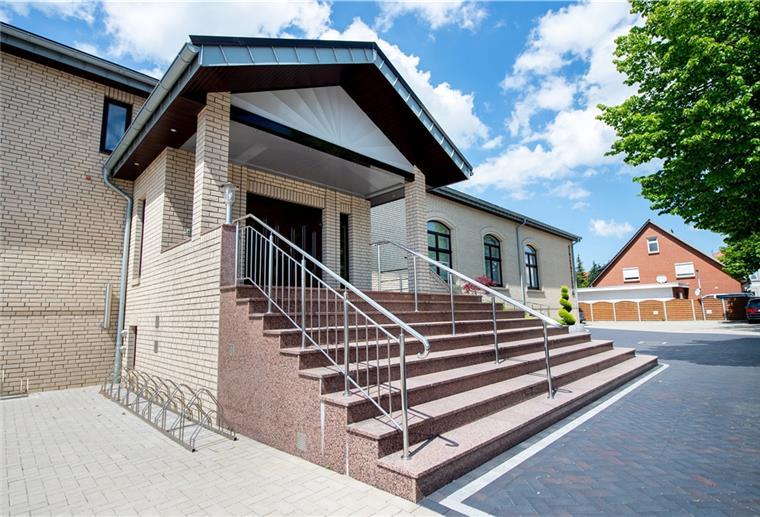 Winnenden freie evangeliums christengemeinde Home