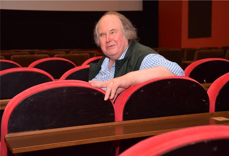 Kino in der Wesermarsch: In Nordenham geht es am