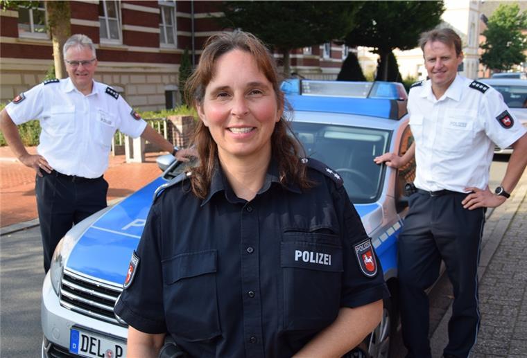 ich will einen polizisten kennenlernen