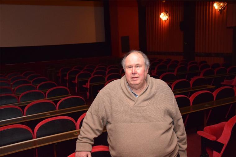Kino Nordenham: Besucherzahlen sind gestiegen